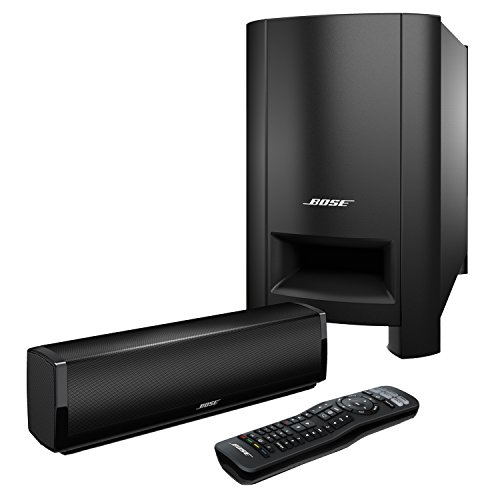 Bose CineMate 15 Home Theater Speaker System,...