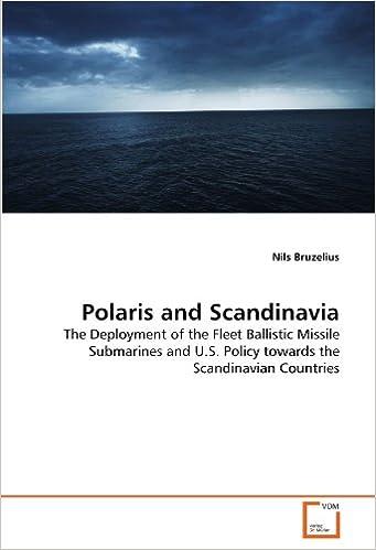 Polaris and Scandinavia: The Deployment of the Fleet Ballistic