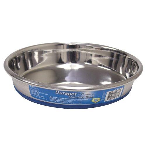 Durapet Bowl Cat Dish, 16 Ounce, My Pet Supplies