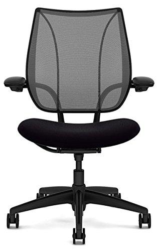 HumanScale L111BM11V101 Liberty Task Chair ()