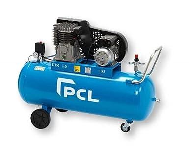De alto rendimiento de aire comprimido Compresor ölgeschmiert, 200 L Impresión Almacenamiento de Aire 400 V PCL: Amazon.es: Industria, empresas y ciencia