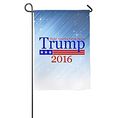 Donald Trump Gorgeous Family Party Flag