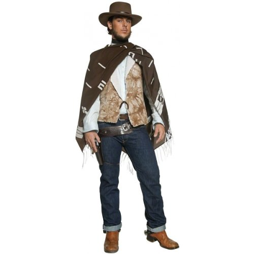 Smiff (Clint Eastwood Good Bad Ugly Costume)