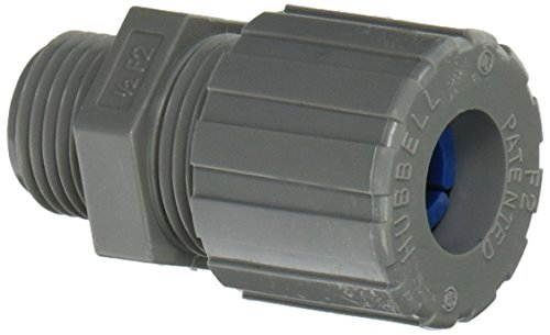 Hubbell Cord Connectors - 5