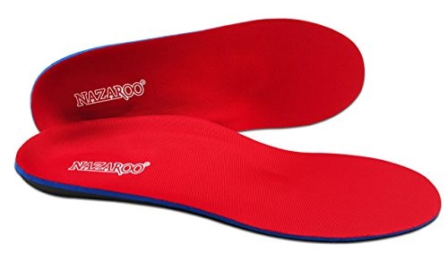 Orthotic Insoles for Flat Feet Fight
