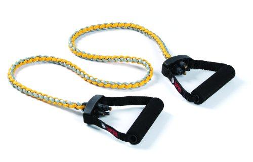 SPRI Braided Xertube Resistance Cord