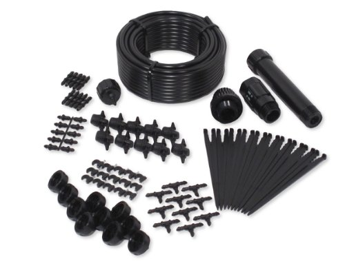Drip Irrigation Kit for Container Gardening-Patios & Decks – Starter For Sale