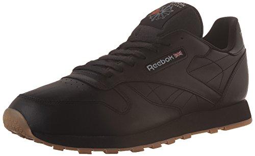 Buy mens black sneakers