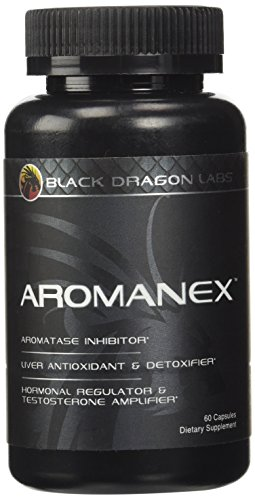 Aromanex: Estrogen Inhibitor and Testosterone Booster, Rewrites the Standard for Natural Hormonal Support. Many Companies Claim They Have the