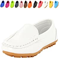 Cixi Maxu E-Commerce.Co.Ltd Maxu Kid Girl Slip On Flat Boy PU Slippers