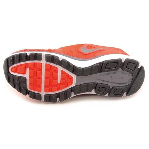 Nike Kavaj Låga Sb Skor Ljusa Röda