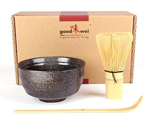 Japanese Tea Bowl - 1
