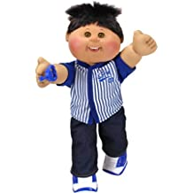 "Cabbage Patch Kids 14"" AA Brunette Hair Boy"