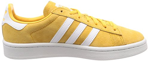 De Fitness Femme W Campus 000 Adidas Orange Chaussures naranja FIxvtAU