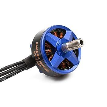 DYS Samguk Series Wei 2207 2300KV 3-4S Brushless Motor