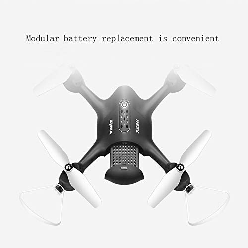 QYLOZ Mini Aircraft Image Real-time Transmission Function Four-axis Drone Remote Control Aircraft Toy
