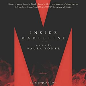 Inside Madeleine Audiobook