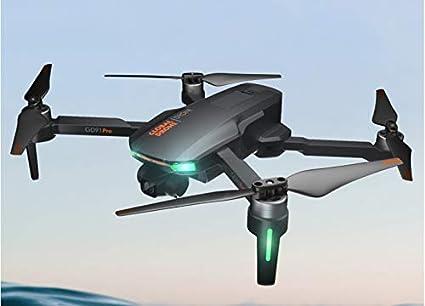 N\A ZGGYA RC Aviones no tripulados GD91 Pro de Dos Ejes sin ...