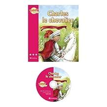 Beginner French Kids-Charles le chevalier