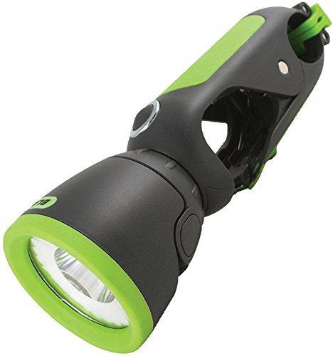 (Blackfire Clamplight - 100 Lumens, Model# BBM888-2)