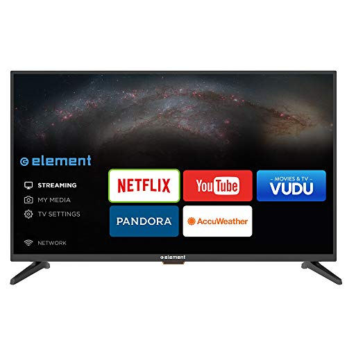"Element E2SW5018R 50"" FHD Smart TV (Renewed)"