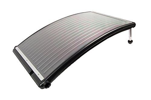 Poolmaster Slim Line Above-Ground Pool Solar Heater by Poolmaster