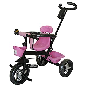 EVOHOME® Tricycle for Kids, Smart...