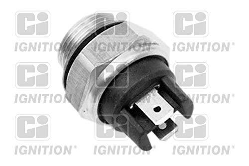 QUINTON HAZELL XEFS3 Temperature Switch, radiator fan: