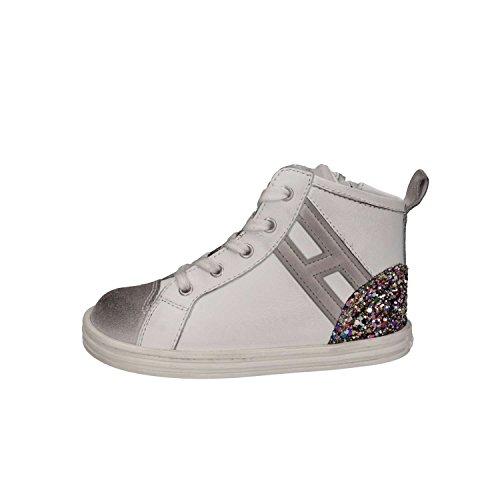 Hogan Junior HXT1410Z450HXW527G Sneaker Kind Weiß