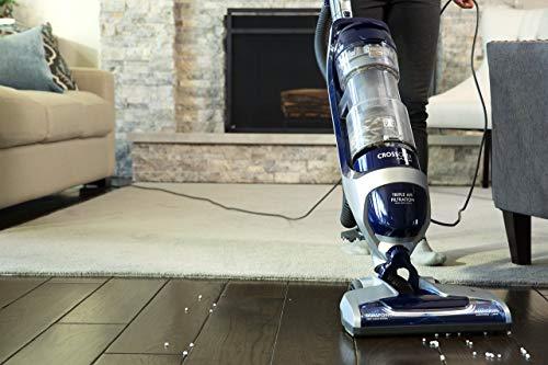 Buy upright vacuum reviews