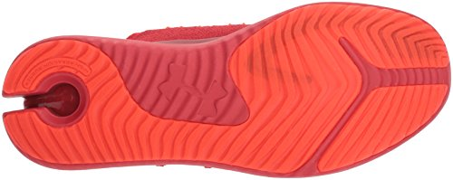 Rouge Homme Slingshot UA Chaussures Under de Speedform Armour Running 2 TFSS7B