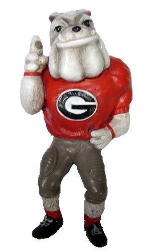 - NCAA Georgia Bulldogs Mascot Ornament