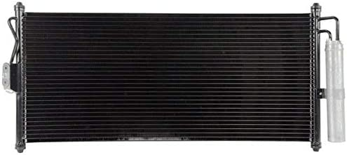 OSC Cooling Products 3009 New Condenser