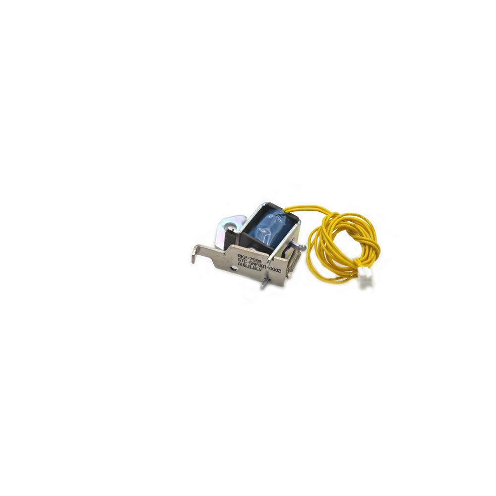 Solenoid,RK2-7599 for HP M102 M104 M106 M130 M132 M102w M130fw M130fn M132fw M132fn Paper Feed Solenoid by NI-KDS (Image #1)