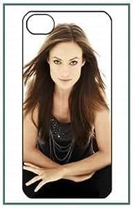 Loft 520 (TM) Very hot TV Show Actress Olivia Wilde iPhone 5c