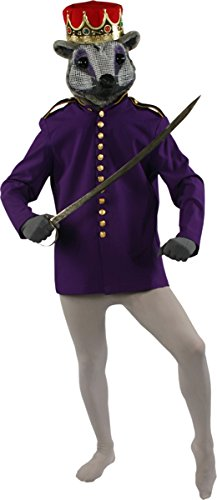 Nutcracker Costumes For Sale (Morris Custumes Women's The Nutcracker Character Coat Large Purple)