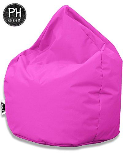 Sitzsack-Tropfenform-fr-In-Outdoor-in-versch-Farben-und-Gren