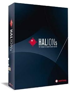 Steinberg Halion 5VST Sampler - Educational Edition from Steinberg