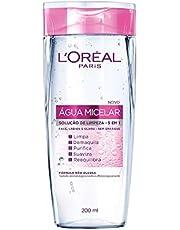 Água Micelar 5 Em 1 200ml, L'Oréal Paris, 200Ml