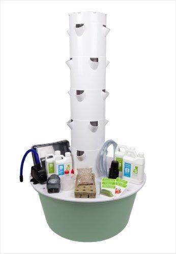 Delicieux Juice Plus Tower Garden