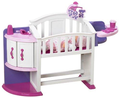 American Plastic Toy My Very Own Nursery Set Buy Online