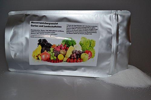 Kräuterdünger Granulat der Marke Schauch HVDE 811 Austrocknungs- und Schimmelstopp Ihrer essbaren Pflanzen