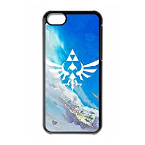 The Legend of Zelda For iPhone 5C Phone Cases ARS160170