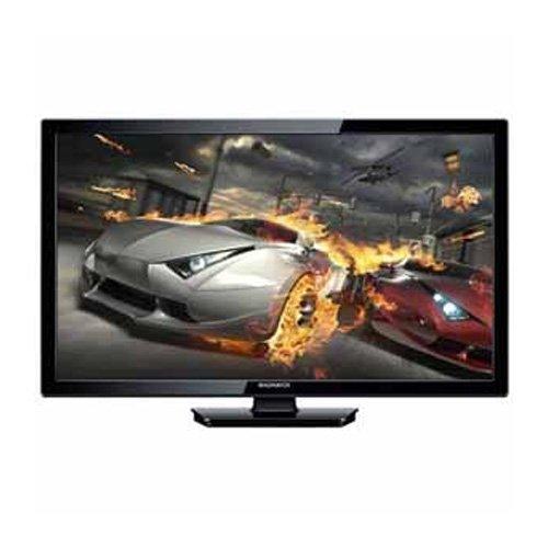 Magnavox LED HDTV, Slim, 32