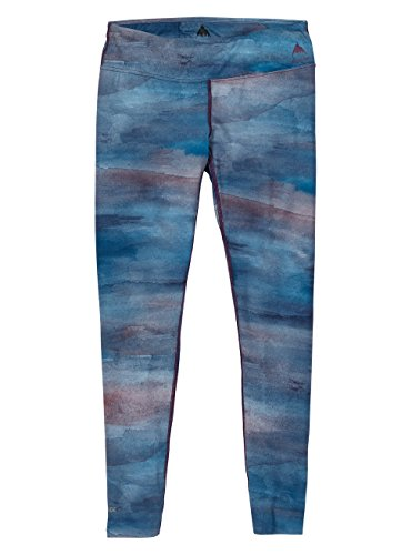 Burton Bases (Burton Women's Midweight Pants, Jaded Sedona, X-Small)