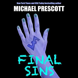 Final Sins Audiobook