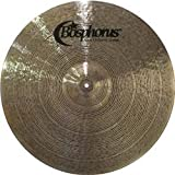Bosphorus Cymbals New Orleans Series Bosphorus Crash Cymbal (16)