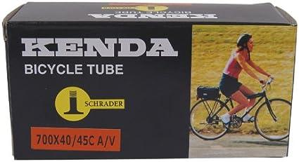 Schrader Valve Bike Tube 700c x 28-32 27x 1-1//8//1-1//4 700 x 28//32c