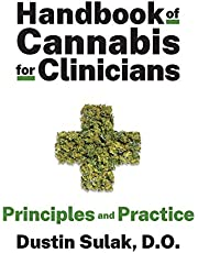 Handbook of Cannabis for Clinicians: Principles and Practice
