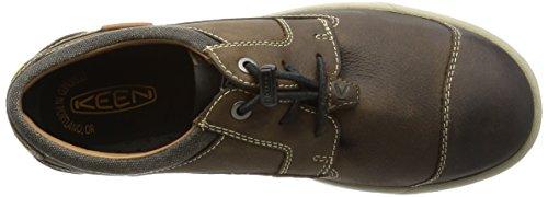 D 1012482 M Brown 9 Men's Keen US 5 Schildpatt Fashion Cascade Sneaker 07FnRwq